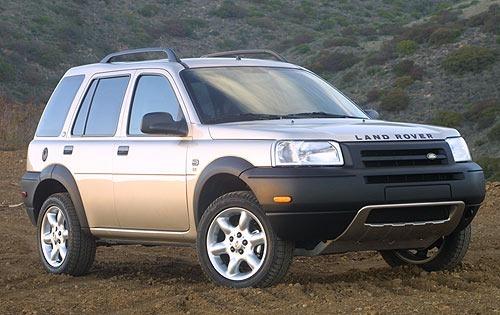 Land Rover comemora 70 anos