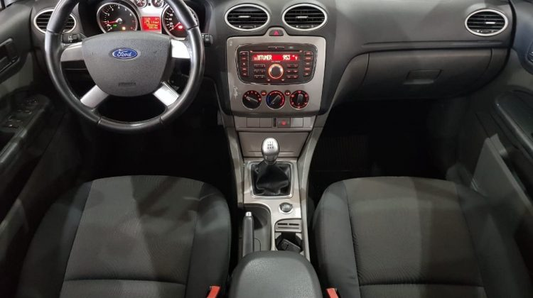 Ford Focus Hatch 1.6