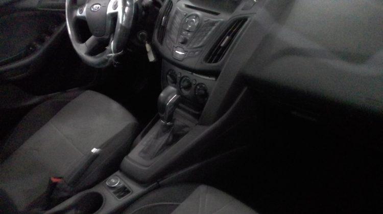 Focus Sedan 2.0
