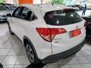 Honda HR-V EX 2016