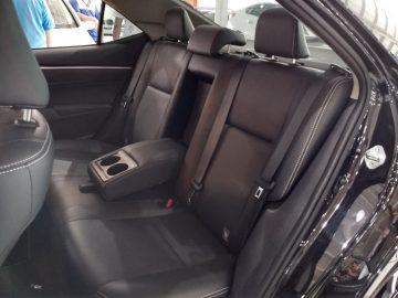 Toyota Corolla XRS 2.0 Automática