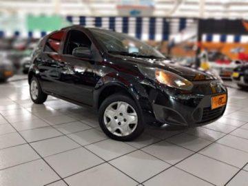 Ford Fiesta Hatch 1.0 2013