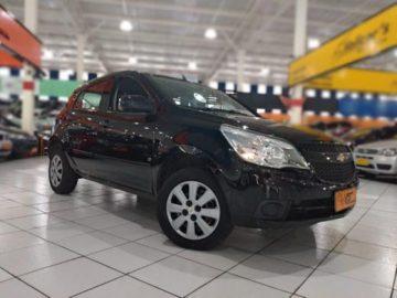 GM Agile LT 1.4 2011