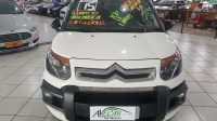 Citroen Aircross 2015 Salomon