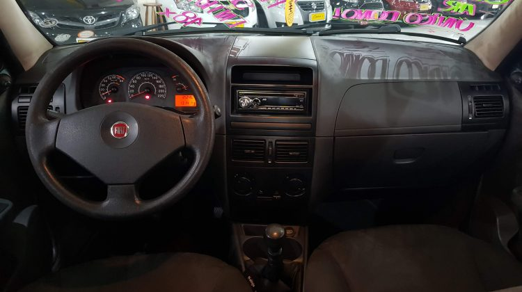 Fiat Siena EL 2010 FLEX