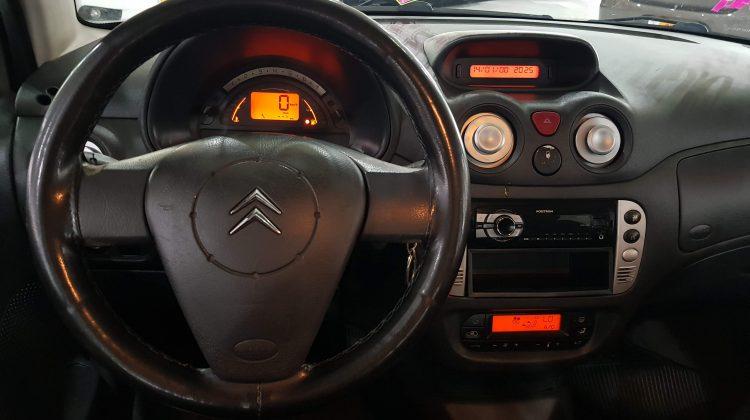 Citroen C3 Exclusive 1.4 2010