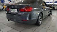 Bmw 320i 2013 Automatico Turbo