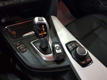 Bmw 320i 2013 Automatico Turbo