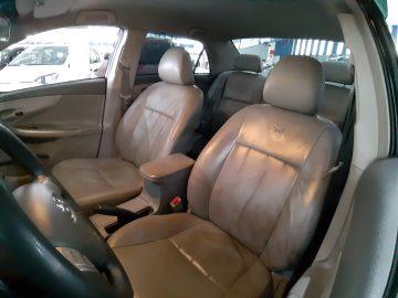 Toyota Corolla 2011 Automatico