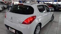 Peugeot 308 Allure 2013 1.6