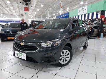 Chevrolet Onix 2018 LT Completo