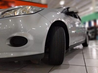 Ford Focus Sedan S 2.0 Automático 2014
