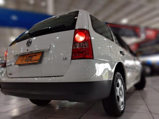 VW Parati 1.8 Plus 2007