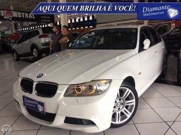 BMW 318 I PF71 4P 2012
