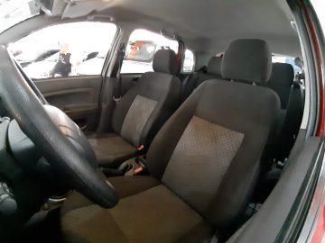 Ford Fiesta ROcam 2014 Completo