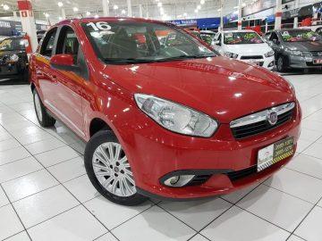 Fiat Gran Siena 1.6