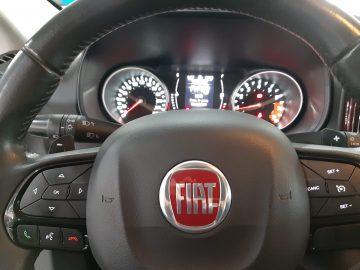Fiat Toro 2017 Freedom open edition AT Flex