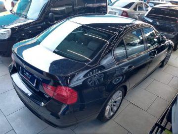 BMW 320 2.0 16V AUT. 4P 2011