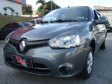 Renault Clio Expression 1.0 COMPLETO!!