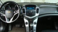 Cruze LT 2012 Automático Impecável!!