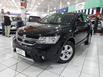 Dodge Journey 2012 SXT AT 3.6