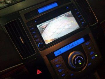 VERA CRUZ 3.8 V6 4WD 2011/2012