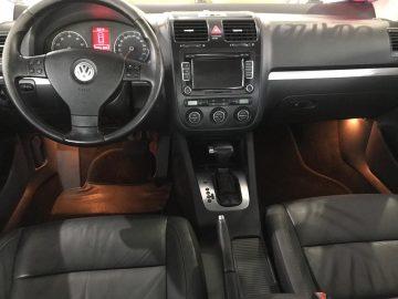 VW JETTA (2007)