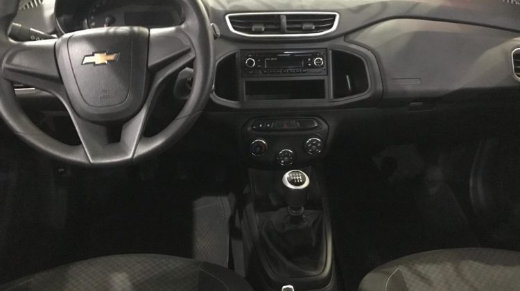 GM ONIX (2018)
