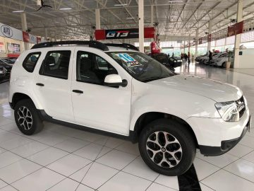 DUSTER 1.6 EXPR 4X2 16V 4P
