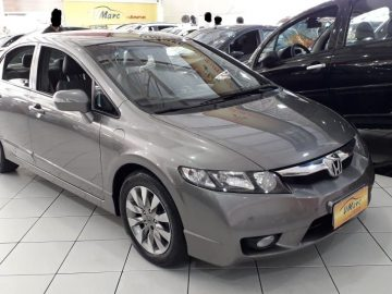 CIVIC 1.8 LXL 16V 2010/2011