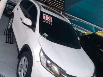 HONDA CR-V EXL 2.0 4P 2013