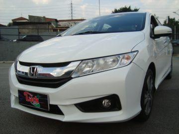Honda City EX 2015!!