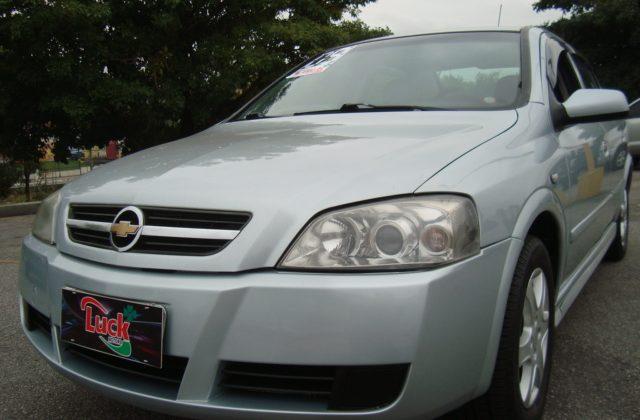 Astra Sedan Advantage 2009 Completo!!