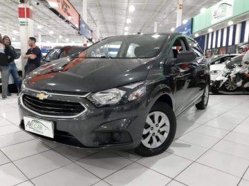 Chevrolet Onix LT 1.0 Flex 2018