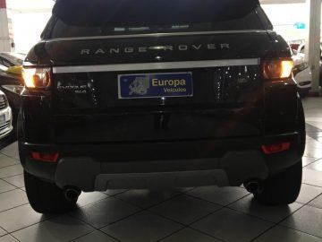 Land Rover Evoque Prestige P5D