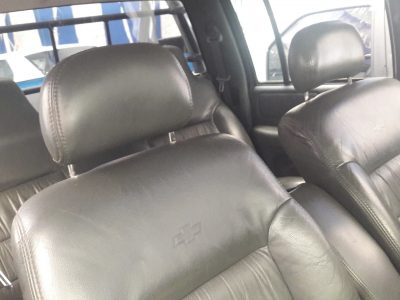 Chevrolet S10 Cabine Dupla S10 Advantage