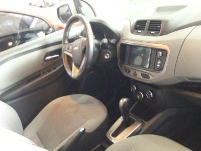 Chevrolet Spin LTZ 7S 1.8 ( Automático)