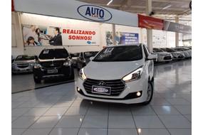 HB20 S 2016/2016 – 1.6 PREMIUM 16V FLEX 4P AUTOMÁTICO