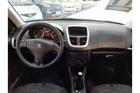 207 2010/2011 1.4 XR 8V FLEX 4P MANUAL
