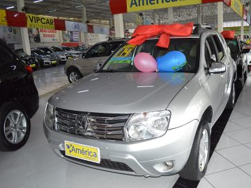 DUSTER 1.6 D 4 x 2 2013/2014