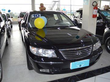 AZERA 2010