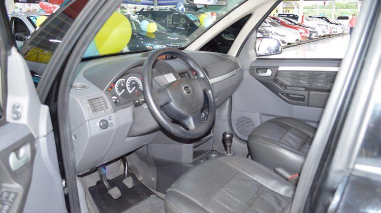 MERIVA MAXX 1.8 2008
