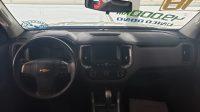 CHEVROLET S10 – 2018/2018 – 2.8 LT 4X4 CD 16V Turbo