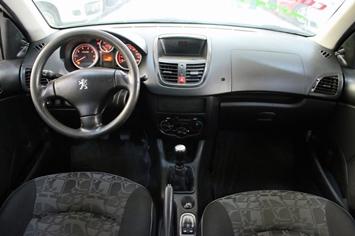 Peugeot Hoggar XR 1.4 2011