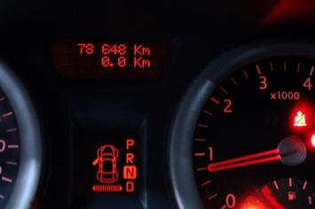 Mégane Sedan Expression 2.0 16V 2008/2008