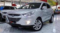 Hyundai ix35 2.0 16V FLEX 2013/2014