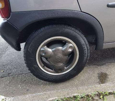 Corsa Super hatch