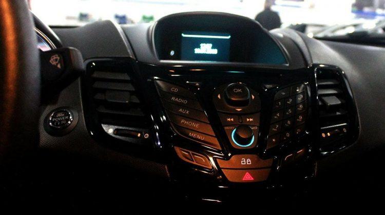 Ford fiesta titânium Plus 2016